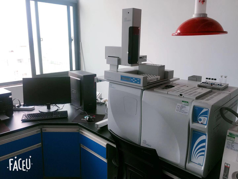 色谱-质谱联用仪